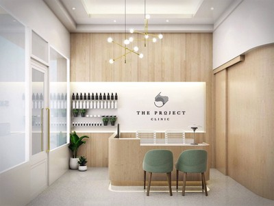 The Project Skin & Laser Clinic