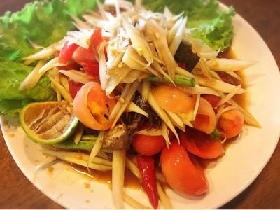 พานัว (Panua Restaurant)