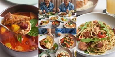 """The Terrace"" ร้านอาหารไทยร่วมสมัยที่อยู่คู่คนไทยมานานกว่า 40 ปี!"