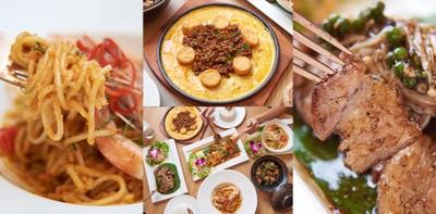 """Food Universe"" ร้านอาหารไทยฟิวชันสุดโมเดิร์นเต็มอิ่มทุกเมนูในจักรวาล"