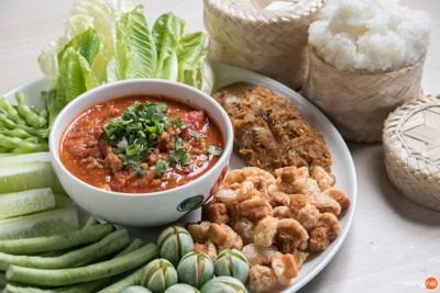 BuaTip Restaurant