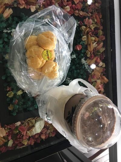 Cafe Amazon ปตท ท่าสาป