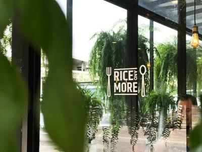 Rice & More