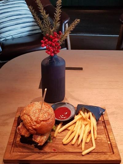 Pork Belly Burger##1