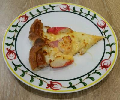 The Pizza Company United Center อาคาร United Center