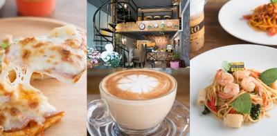 """My Bistro"" คาเฟ่ของชาวขอนแแก่น ดื่มกาแฟคุณภาพ จัดหนักเมนูโฮมเมด"