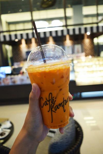 Cafe Kantary Corner Korat