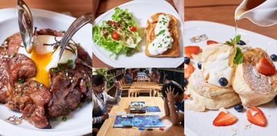 Nikko Cafe คาเฟ่น่ารักสไตล์ญี่ปุ่น แหล่งพลังงานใจกลาง B2S Think Space