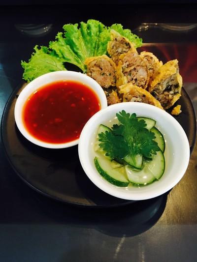กำเสี่ย ติ่มซำ และ อาหารจีนฮ่องกง (Gumzhia Dimsum and Hong Kong Style Food) ภูเก็ต