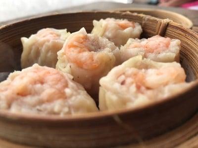 Jeeppalha Homemade Dumplings