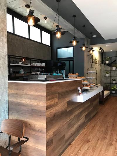 Le Plateau Cafe