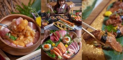 """Sushi Seki"" ร้านอาหารญี่ปุ่นคุณภาพเกินราคา! กับปลาดิบที่หนาเป็นนิ้ว!"