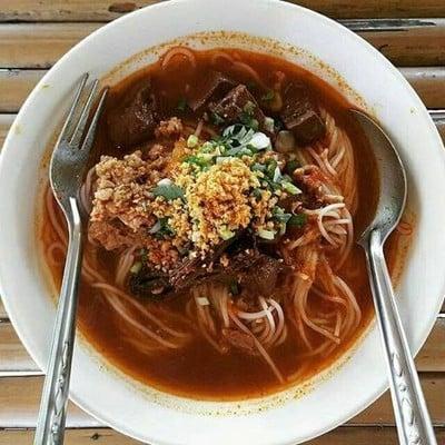 ข้าวซอยล้านนา (Khaosoi Lanna)