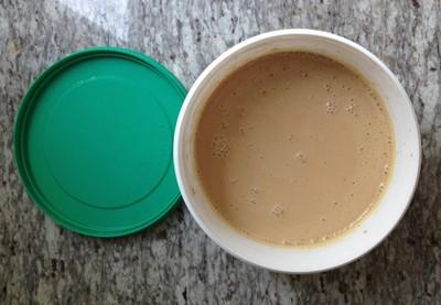 ไอศกรีมกาแฟ