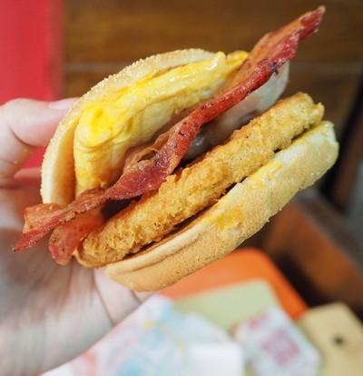 McDonald's อิมม์ ท่าแพ เชียงใหม่