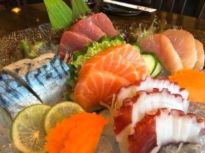 Shin Osaka Sushi (ชิน โอซาก้า ซูชิ) Shin Osaka Sushi