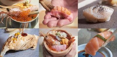 """""""Sandaime"""" ร้านซูชิโอมากาเสะชั้นเลิศ ส่งตรงความสดจากตลาดปลาซึกิจิ!"""