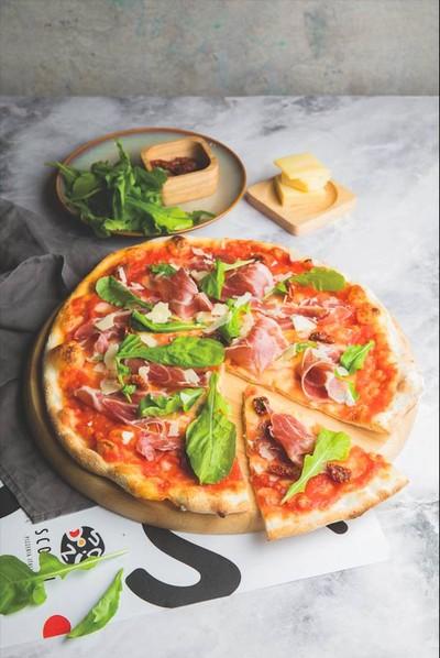 Scoozi Pizza (สกูชี่ พิซซ่า) เซ็นทรัล แจ้งวัฒนะ