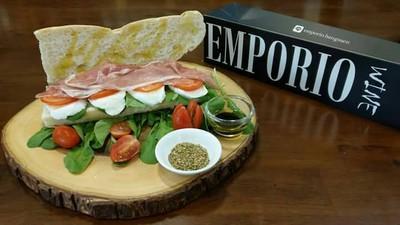 Emporio Wine &deli (เอมโพริโอ ไวน์&เดลิ)