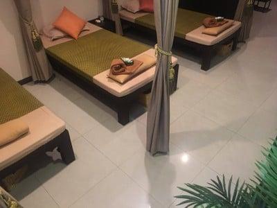 ณ สัปปายะ นวดเพื่อสุขภาพ (At Sabhaya Healthy Massage)