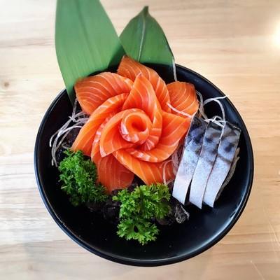 Tenjo Sushi & Yakiniku Premium Buffet (เท็นโจ) Major Avenue Ratchayothin
