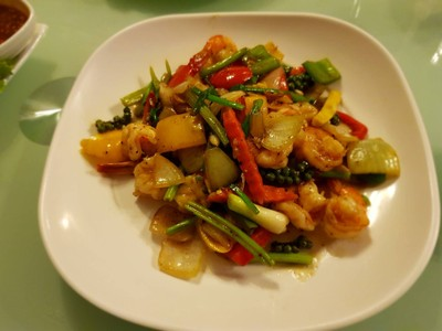 Taraburi Restaurant