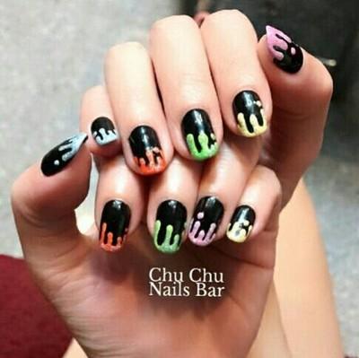 Chu Chu Nails Bar (ชูชูเนลบาร์)