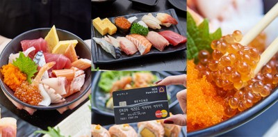 """Sushi Masa"" ฟินกับเมนูปลาดิบและซูชิคำโต ที่สดจนแทบละลายในปาก"
