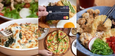 """On the Table"" เปิดตัวเมนูอาหารมังสวิรัติใหม่ เอาใจคนรักสุขภาพ!"