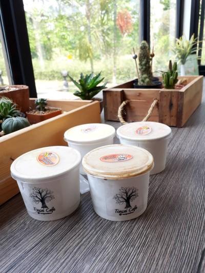 Tonsai Cafe