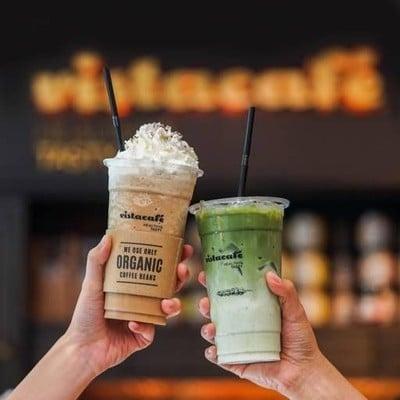 Vistacafé เพียวเพลส รามคำแหง 110