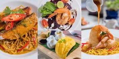 """บุกป่าตอง!! ชิม 5 เมนูไทยสไตล์ภูเก็ต ที่ """"Phuket Cafe"""" ป่าตอง ภูเก็ต"""