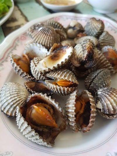 จ้อยรสดี ซีฟู๊ด (Choi Rot Di Seafood)