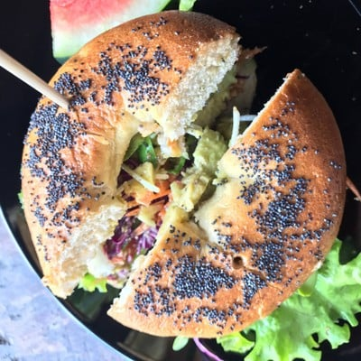 Bagel House Cafe and Bakery