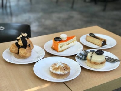 Bakery By Boris Vientiane