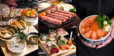 ขึ้นสวรรค์ทางลัดแบบทันใจ! ด้วยอาหารญี่ปุ่นสุดฟิน ที่ Minato เชียงใหม่