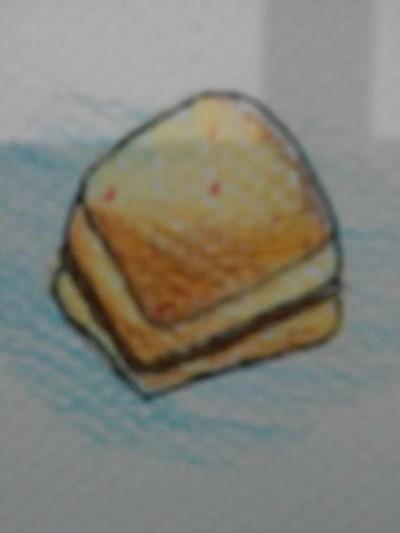 ขนมปังไมโล