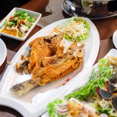 Is Delight Restaurant ART ลาดพร้าว71