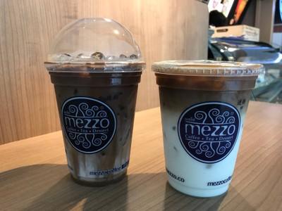 Mezzo Coffee โรงพยาบาลบางโพ