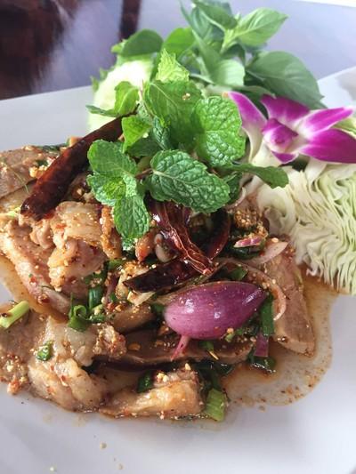 Pat Saeb Thai Restaurant