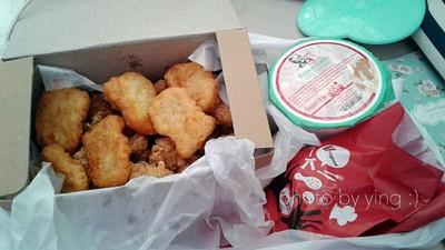 KFC โลตัสชัยภูมิ