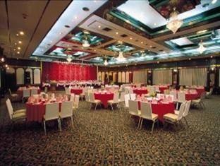 โรงแรมอมรินทร์นคร (Amarin Nakhon Hotel)