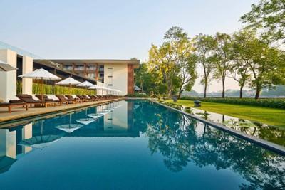 อนันตราเชียงใหม่ รีสอร์ท (Anantara Chiang Mai Resort)