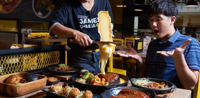 """James Cheese"" ร้านอาหารเกาหลีสุดฮอต ฟินกับชีสและเนื้อวากิวสุดพรีเมียม"