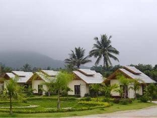 ปางสารภีรีสอร์ท (Pang Saraphi Resort)