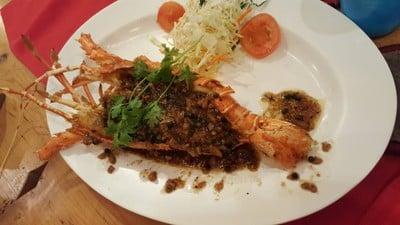 Kingkong Seafood
