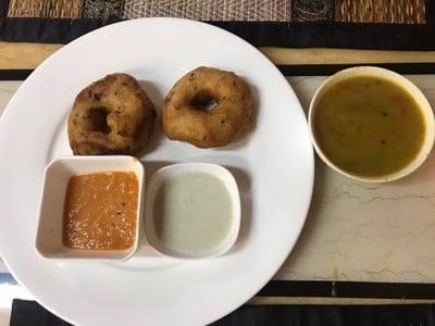 Royal Dosa Indian Restaurant
