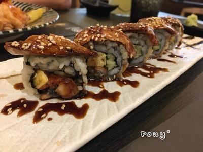 Hoshi Japanese Restaurant เซ็นทรัล พระราม 3 ชั้น 6