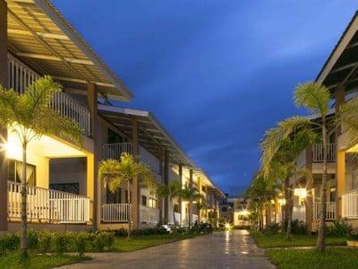 เดอะฮาร์ทออฟปายรีสอร์ท (The Heart Of Pai Resort)