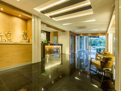 วีโฮเทลอุบลราชธานี (V Hotel Ubon Ratchathani)